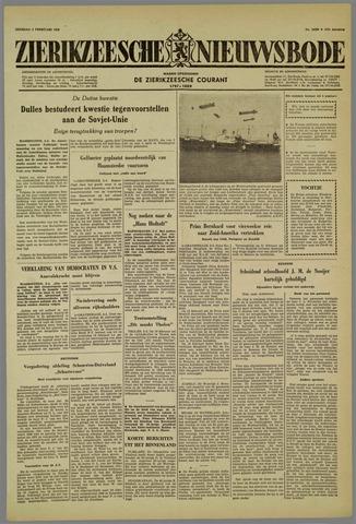 Zierikzeesche Nieuwsbode 1959-02-03