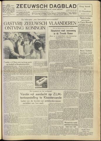 Zeeuwsch Dagblad 1955-06-25