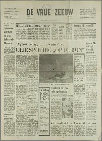 de Vrije Zeeuw 1973-10-30