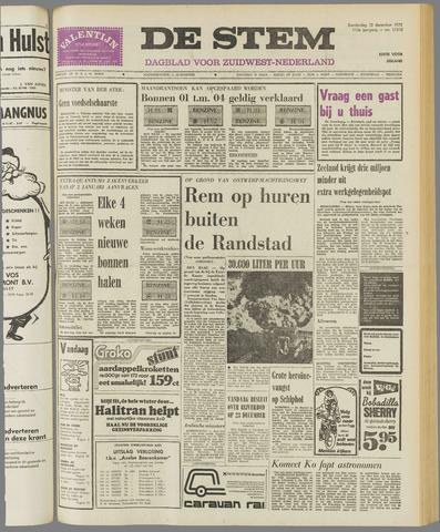 de Stem 1973-12-13