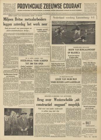 Provinciale Zeeuwse Courant 1957-03-21