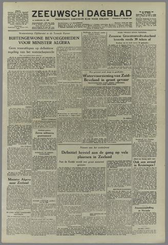 Zeeuwsch Dagblad 1953-03-18