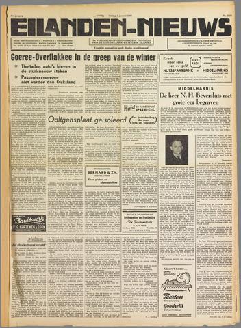 Eilanden-nieuws. Christelijk streekblad op gereformeerde grondslag 1963