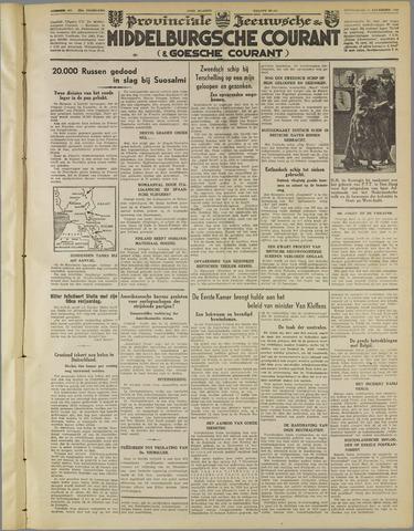 Middelburgsche Courant 1939-12-21