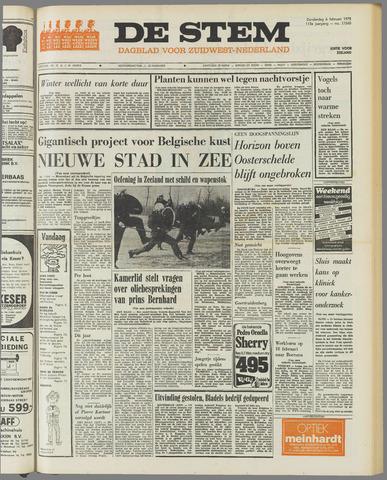 de Stem 1975-02-06