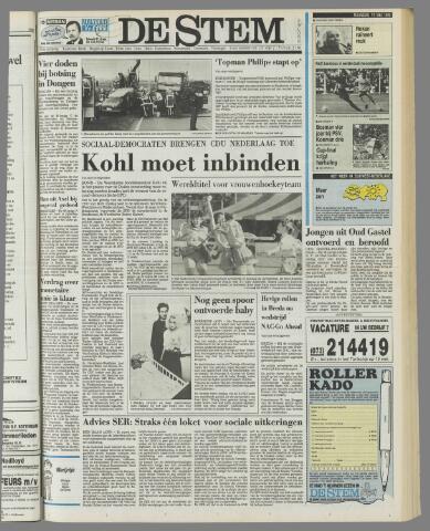 de Stem 1990-05-14