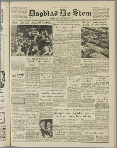 de Stem 1955-06-02