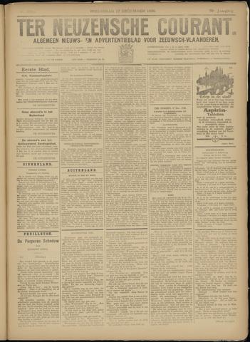 Ter Neuzensche Courant. Algemeen Nieuws- en Advertentieblad voor Zeeuwsch-Vlaanderen / Neuzensche Courant ... (idem) / (Algemeen) nieuws en advertentieblad voor Zeeuwsch-Vlaanderen 1930-12-17