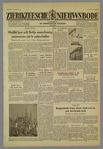 Zierikzeesche Nieuwsbode 1959-03-19