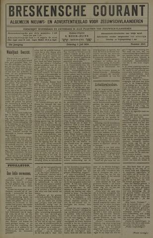 Breskensche Courant 1924-07-05