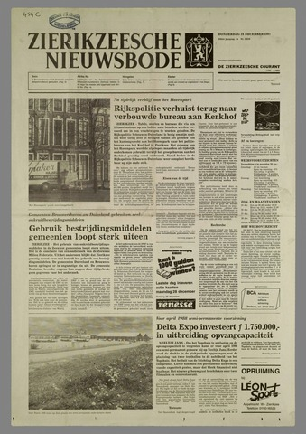 Zierikzeesche Nieuwsbode 1987-12-24