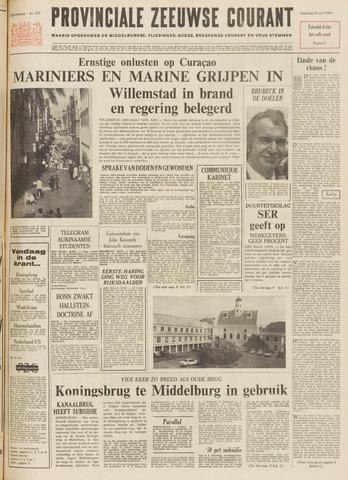 Provinciale Zeeuwse Courant 1969-05-31