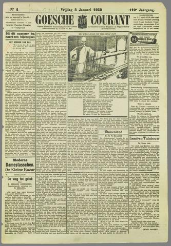 Goessche Courant 1932-01-08