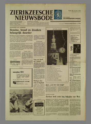 Zierikzeesche Nieuwsbode 1973-12-28
