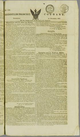 Middelburgsche Courant 1837-12-21