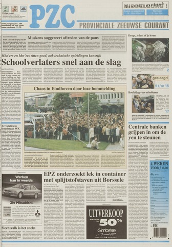 Provinciale Zeeuwse Courant 1998-06-18