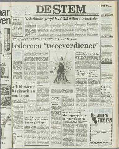 de Stem 1983-08-25