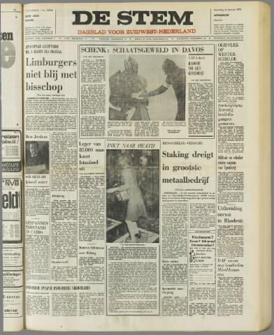de Stem 1972-01-24