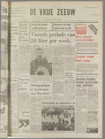 de Vrije Zeeuw 1974-01-19