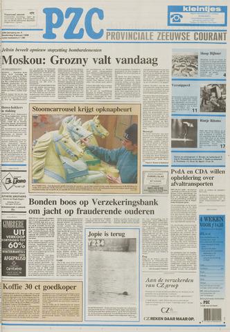 Provinciale Zeeuwse Courant 1995-01-05