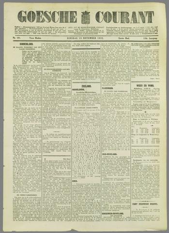 Goessche Courant 1932-11-15