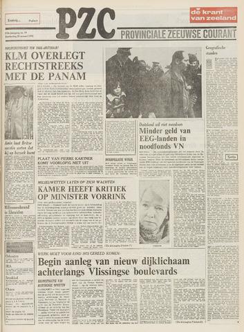 Provinciale Zeeuwse Courant 1975-01-23