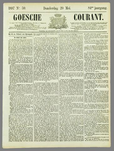 Goessche Courant 1897-05-20