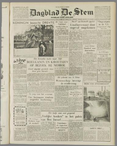 de Stem 1955-11-19