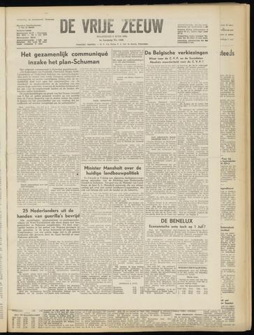 de Vrije Zeeuw 1950-06-05