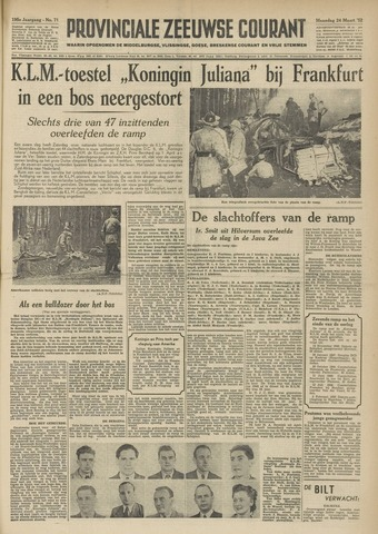 Provinciale Zeeuwse Courant 1952-03-24