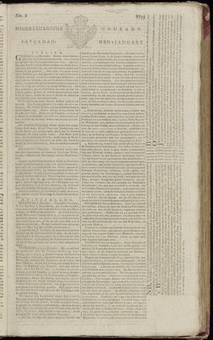 Middelburgsche Courant 1795-01-03