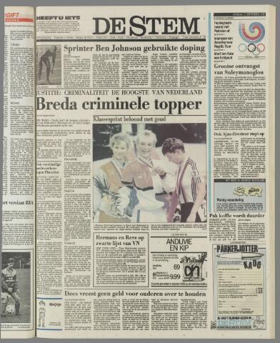 de Stem 1988-09-27