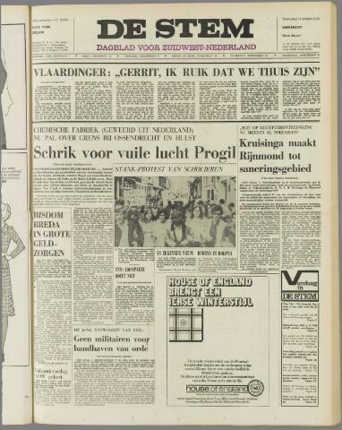 de Stem 1970-10-14