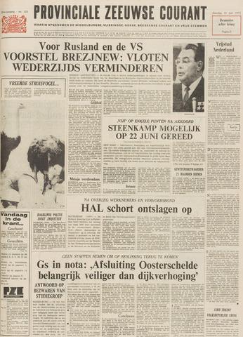 Provinciale Zeeuwse Courant 1971-06-12