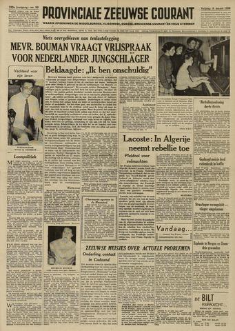 Provinciale Zeeuwse Courant 1956-03-09