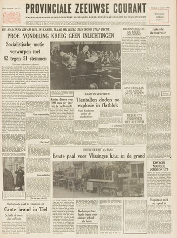 Provinciale Zeeuwse Courant 1965-03-02