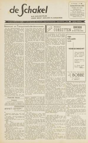 De Schakel 1962-10-26