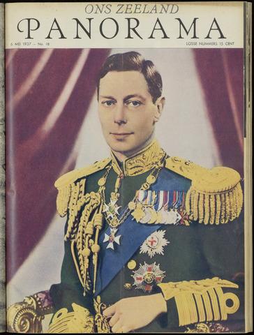 Ons Zeeland / Zeeuwsche editie 1937-05-06
