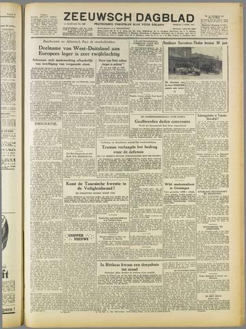 Zeeuwsch Dagblad 1952-02-05