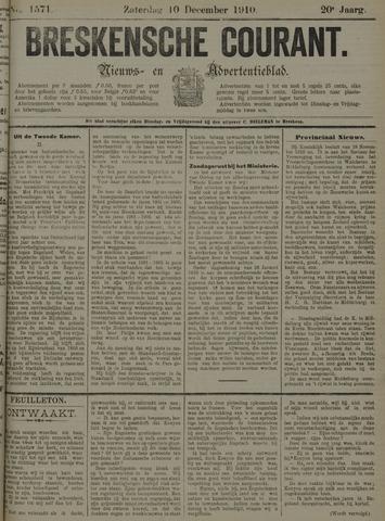 Breskensche Courant 1910-12-10