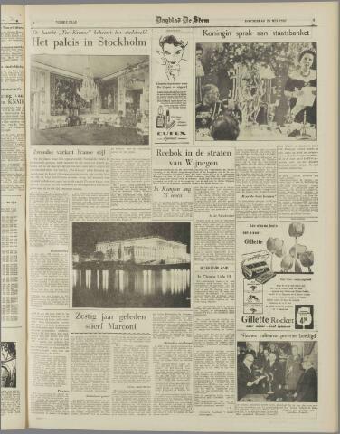 de Stem 1957-05-23