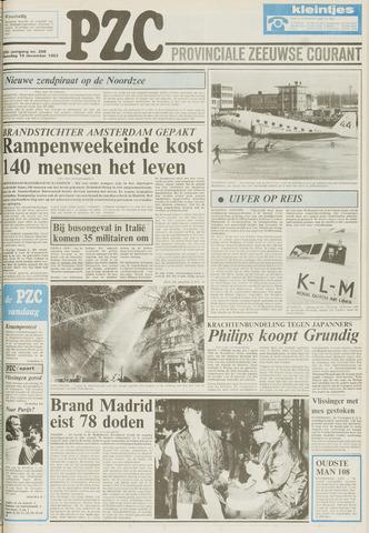 Provinciale Zeeuwse Courant 1983-12-19