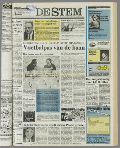 de Stem 1989-08-19