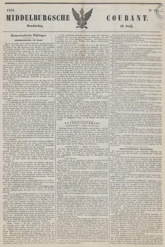 Middelburgsche Courant 1853-06-23