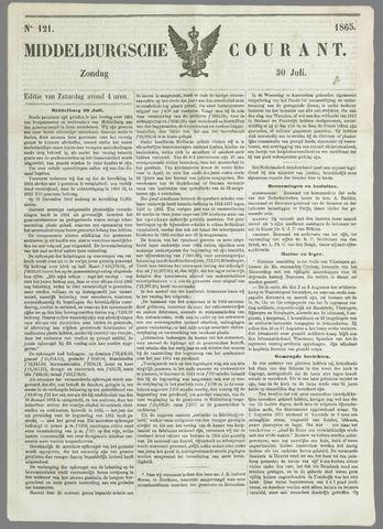 Middelburgsche Courant 1865-07-30
