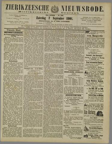 Zierikzeesche Nieuwsbode 1901-09-07