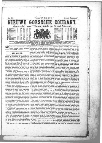 Nieuwe Goessche Courant 1872-05-17