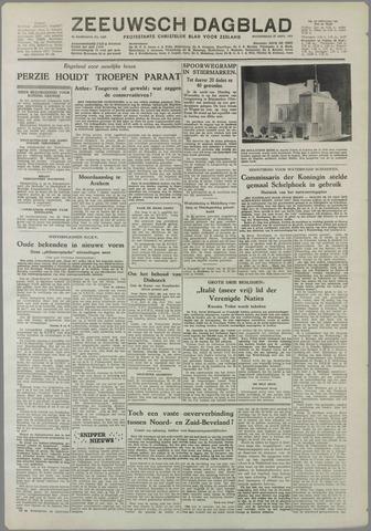 Zeeuwsch Dagblad 1951-09-27