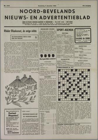 Noord-Bevelands Nieuws- en advertentieblad 1984-12-06