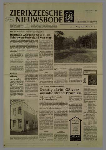 Zierikzeesche Nieuwsbode 1981-10-02